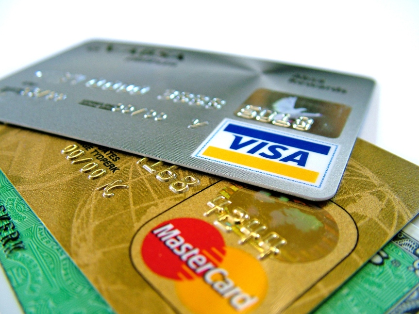 Credit Cards: Friend or Foe?