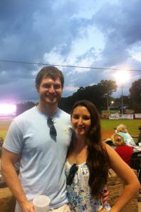 Pulaski Yankees Game