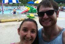 Pool day!