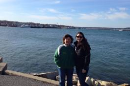 Mom & Me in Plymouth