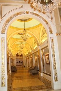 Fairmont Copley Hotel