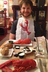 Maine Lobster!!