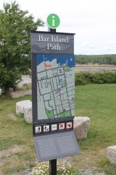 Bar Island Path