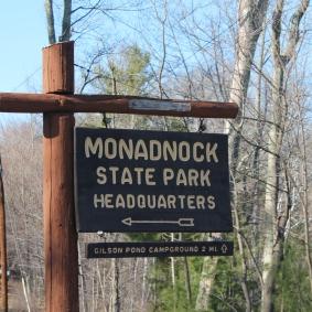 Monadnock State Park
