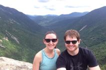 Mt. Willard - White Mountains - NH