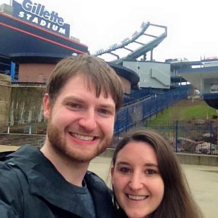 Patriot Place - Gillette Stadium