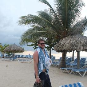 Loving the island life!