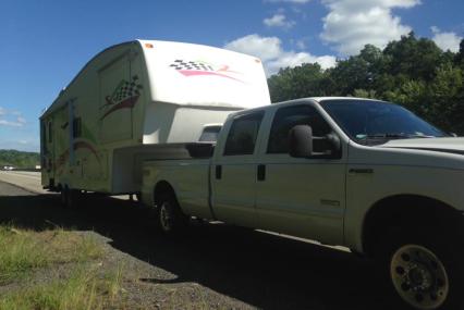 Truck Breakdown