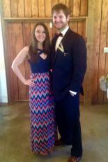 Wedding date <3