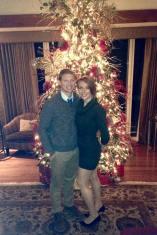Luke & Hilary