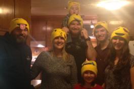 Emoji hats!