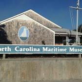 Maritime Museum - Beaufort