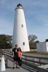 Ocracoke Light House