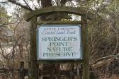 Springer's Point - Ocracoke Island