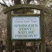 Springer's Point - Ocracoke Island
