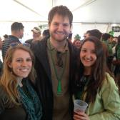 St. Pattys Day Festival - Emerald Isle