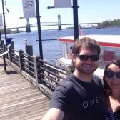 Wilmington, NC - River Walk