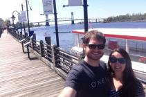 Wilmington, NC - River Walk
