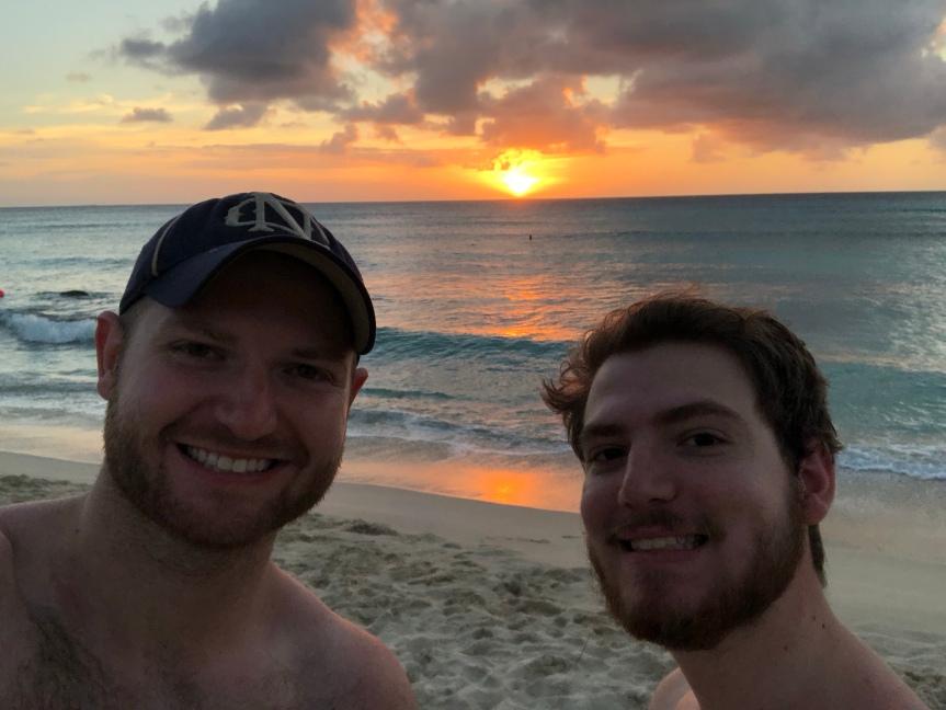 Aruba: A Lesson in TravelHacking