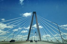 Charleston Bridge!