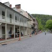 "Harpers Ferry ""old town"""
