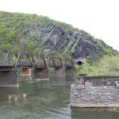 Harpers Ferry, Shenandoah River, Potomac River