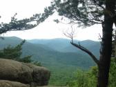 Gorgeous views at Old Rag