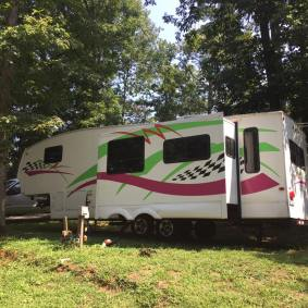 New Campground