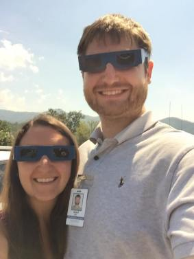 Total Eclipse 2017!