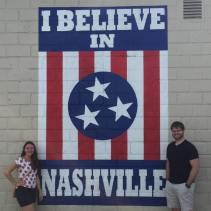 Nashville 6