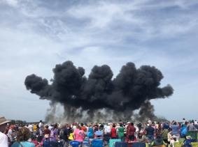 Cherry Point Airshow