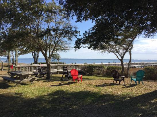 Campground in Newport, NC