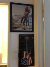 American memorabilia