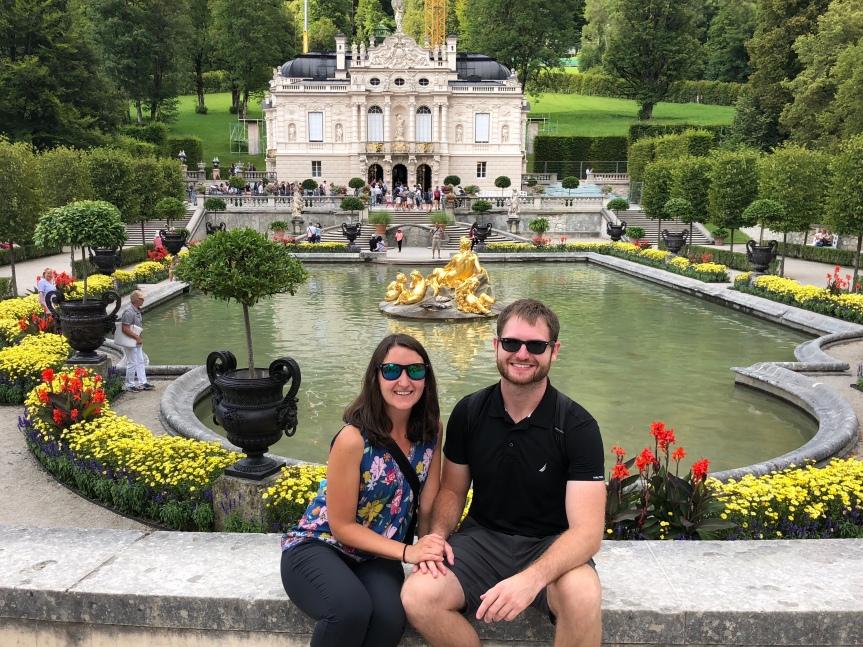 Around-The-World Trip Update and Expenses:Munich