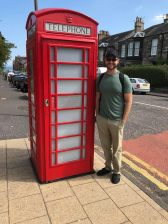 UK Phonebooth!