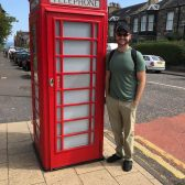 UK Phonebooth!