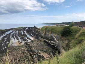 Seaside in St Andrews