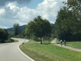 Beautiful countryside in Bavaria!