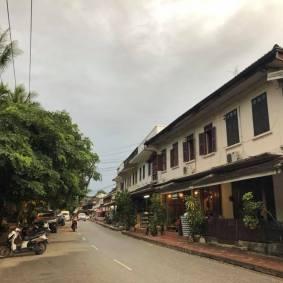 Quiet Streets