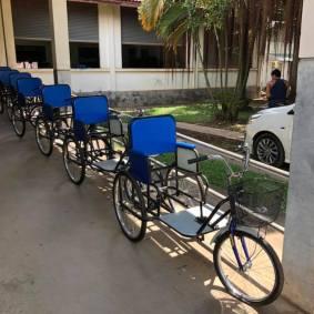 Unique wheelchairs!