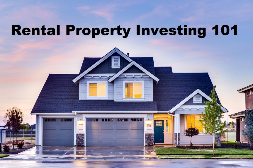 Rental Property Investing 101