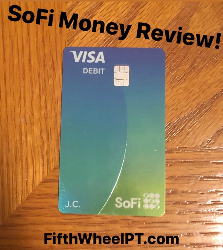 SoFi Money Review: The Easiest Sign-up Bonus!