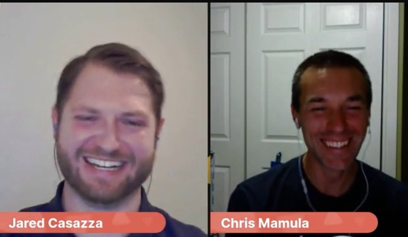 Live Interview with Chris Mamula: Co-Author of the New ChooseFI Book